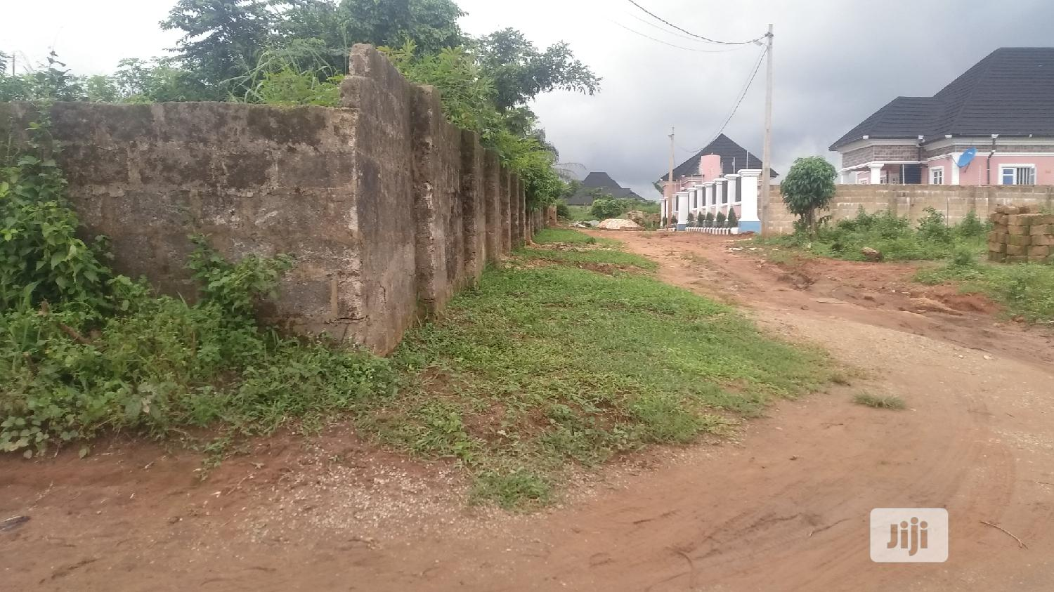 100ft by 100ft at Amagba, G.R.A. | Land & Plots For Sale for sale in Benin City, Edo State, Nigeria