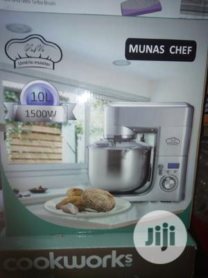 Umtric Master 10litres Cake Mixer,Digital Nob Design.1500W | Kitchen Appliances for sale in Lagos State, Ojo