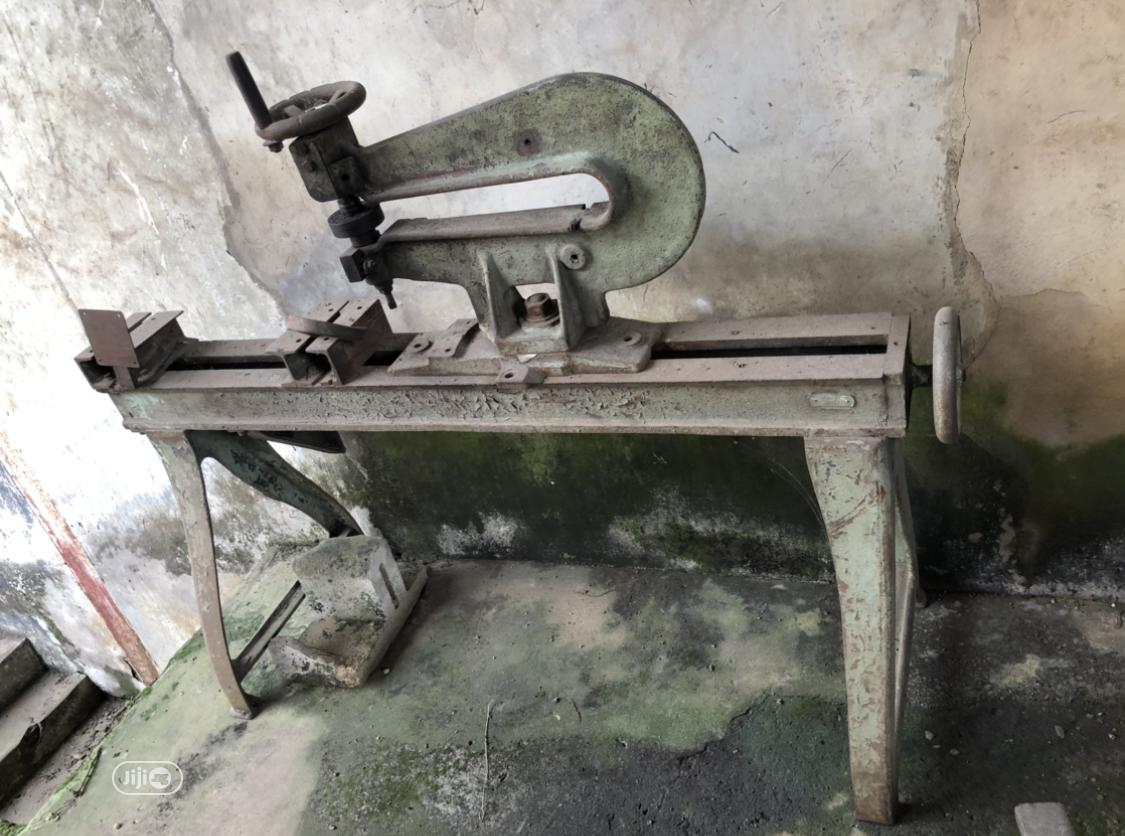Head Pan Manufacturing Machines | Manufacturing Equipment for sale in Ibadan, Oyo State, Nigeria
