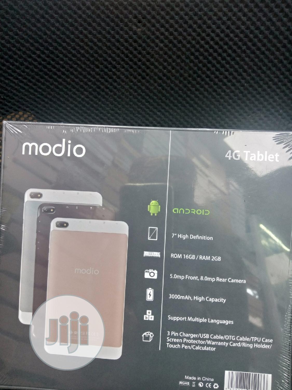 New Modio M6 16 GB