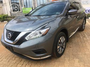 Nissan Murano 2018 Gray | Cars for sale in Lagos State, Isolo