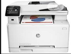 HP Laserjet Pro MFP M130fw   Printers & Scanners for sale in Lagos State, Ikeja
