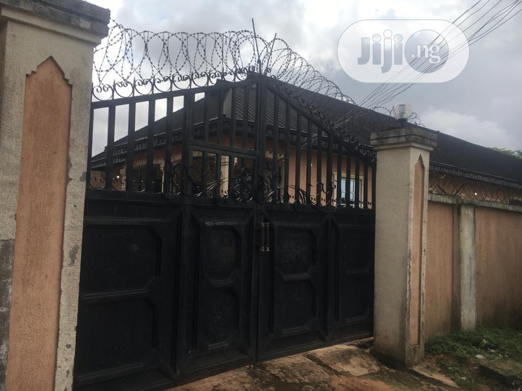 3 Bedroomflat for Sale | Houses & Apartments For Sale for sale in Egor, Edo State, Nigeria