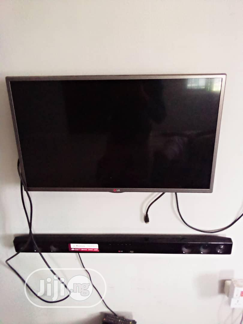 Original Lg 32 Inches Plasma Tv In Ajah Tv Dvd Equipment Marvin Chibueze Jiji Ng For Sale In Ajah Buy Tv Dvd Equipment From Marvin Chibueze On Jiji Ng