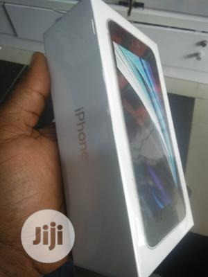 New Apple iPhone SE 64 GB Silver | Mobile Phones for sale in Lagos State, Ikeja
