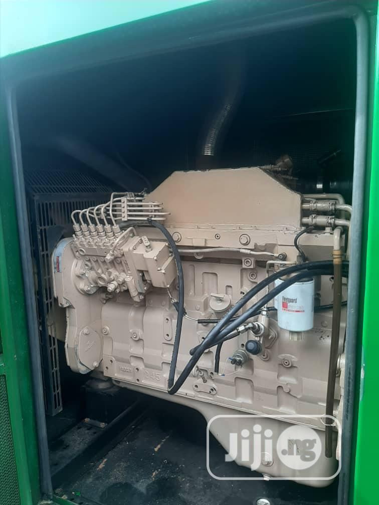 500kva Generator Perkins Nothing To Fix | Electrical Equipment for sale in Ikeja, Lagos State, Nigeria