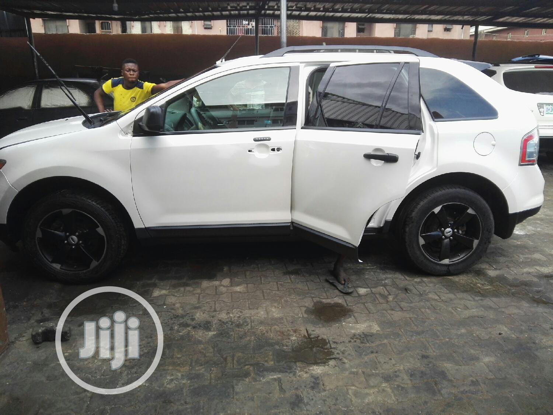 Alloy Rims Toyota, Lexus, Honda Etc | Vehicle Parts & Accessories for sale in Lekki, Lagos State, Nigeria