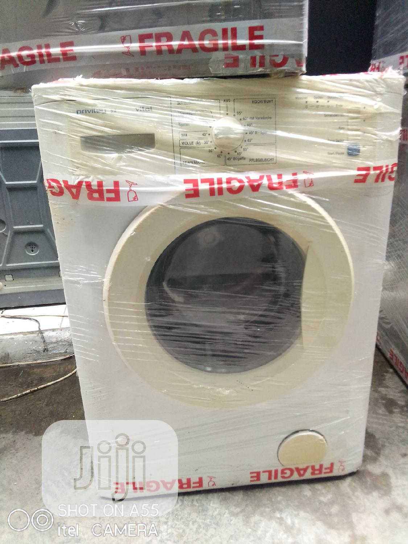 London Used Washing Machine 7kg