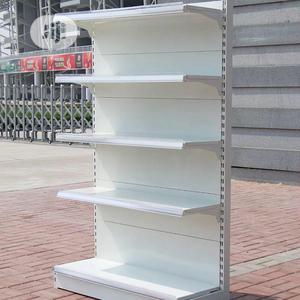 Supermarket Shelve Single | Store Equipment for sale in Lagos State, Ojo