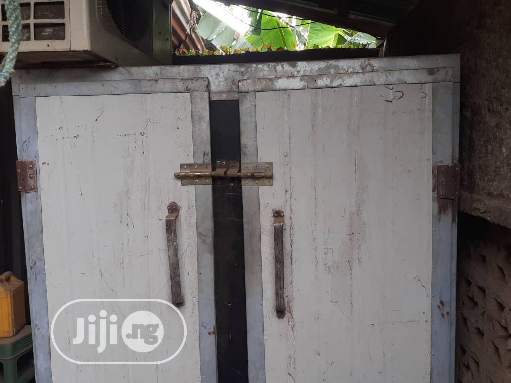 Archive: Industrial Ice Block Making Machine