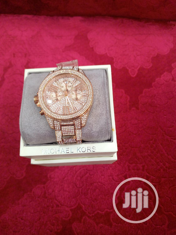 Michael Kors Wristwatch | Watches for sale in Amuwo-Odofin, Lagos State, Nigeria
