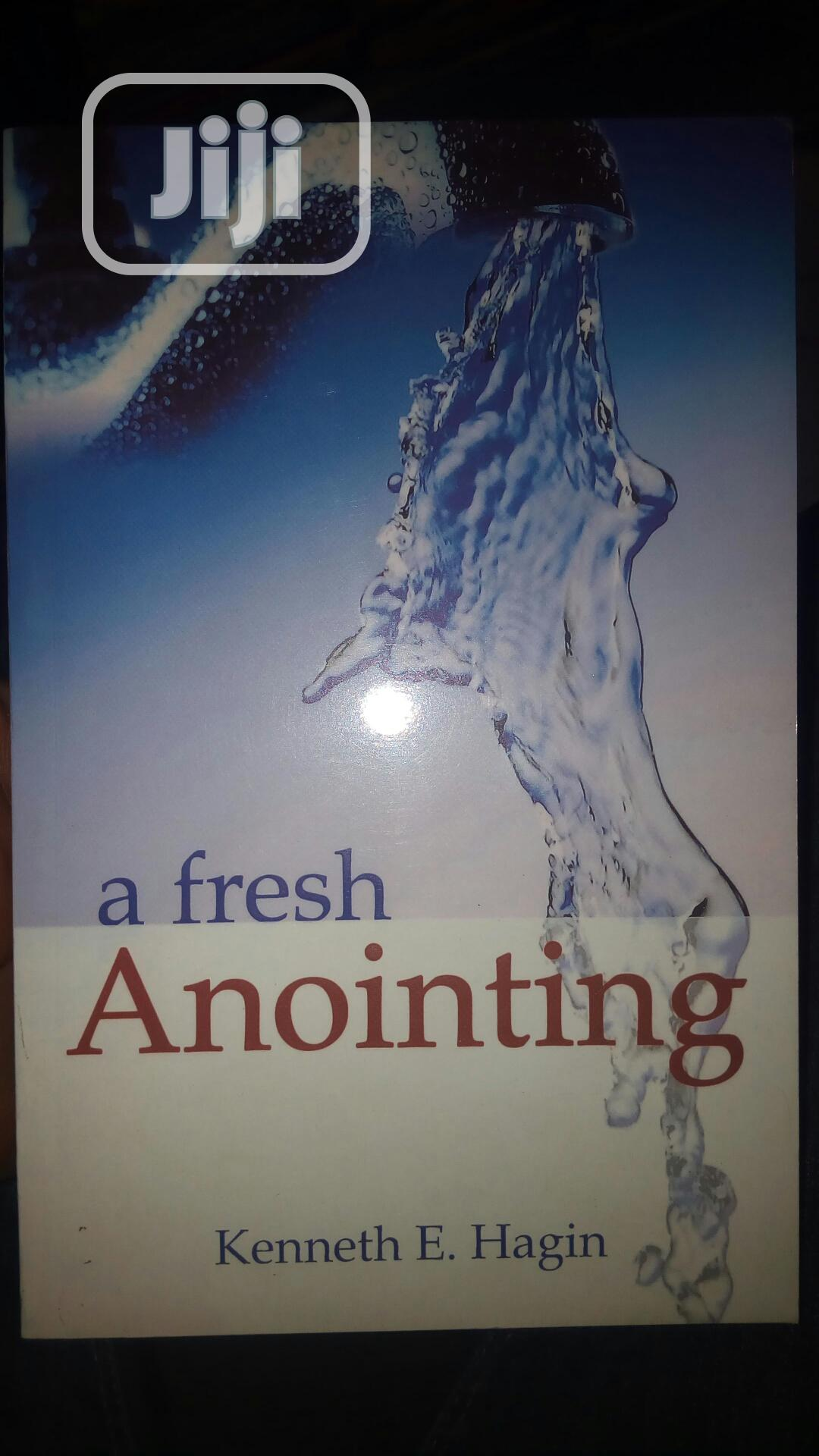 Collection Of Kennet E Hagin Books | Books & Games for sale in Surulere, Lagos State, Nigeria
