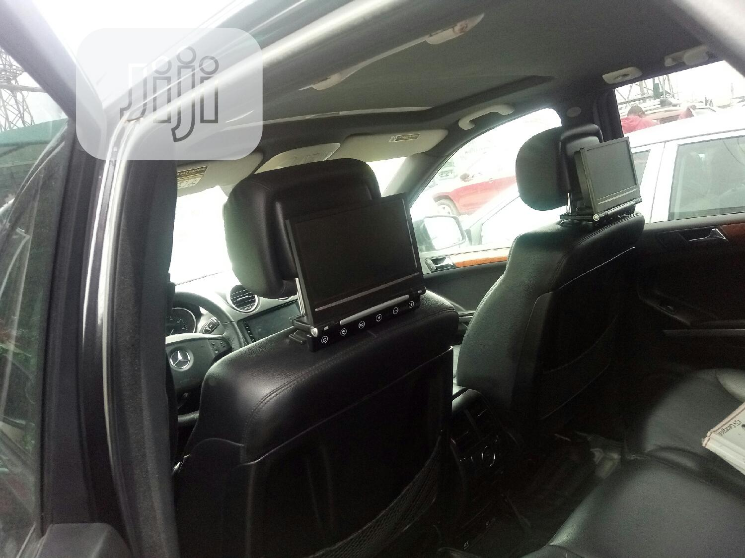 Mercedes-Benz M Class 2006 Black | Cars for sale in Lekki Phase 2, Lagos State, Nigeria