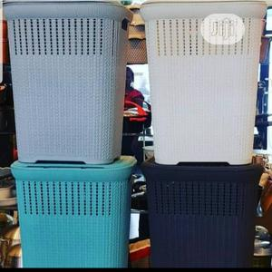 Laundry Basket | Home Accessories for sale in Lagos State, Gbagada