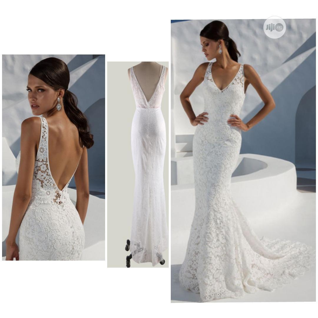 Archive: Wedding Dress