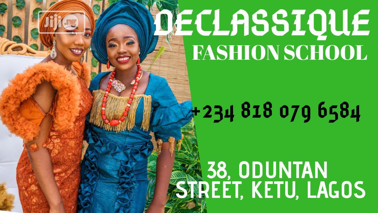 Fashion School   Classes & Courses for sale in Kosofe, Lagos State, Nigeria
