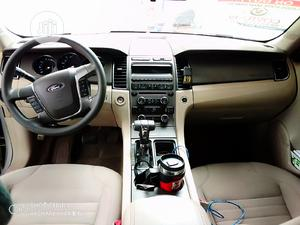 Ford Taurus 2012 SE Silver   Cars for sale in Lagos State, Ajah