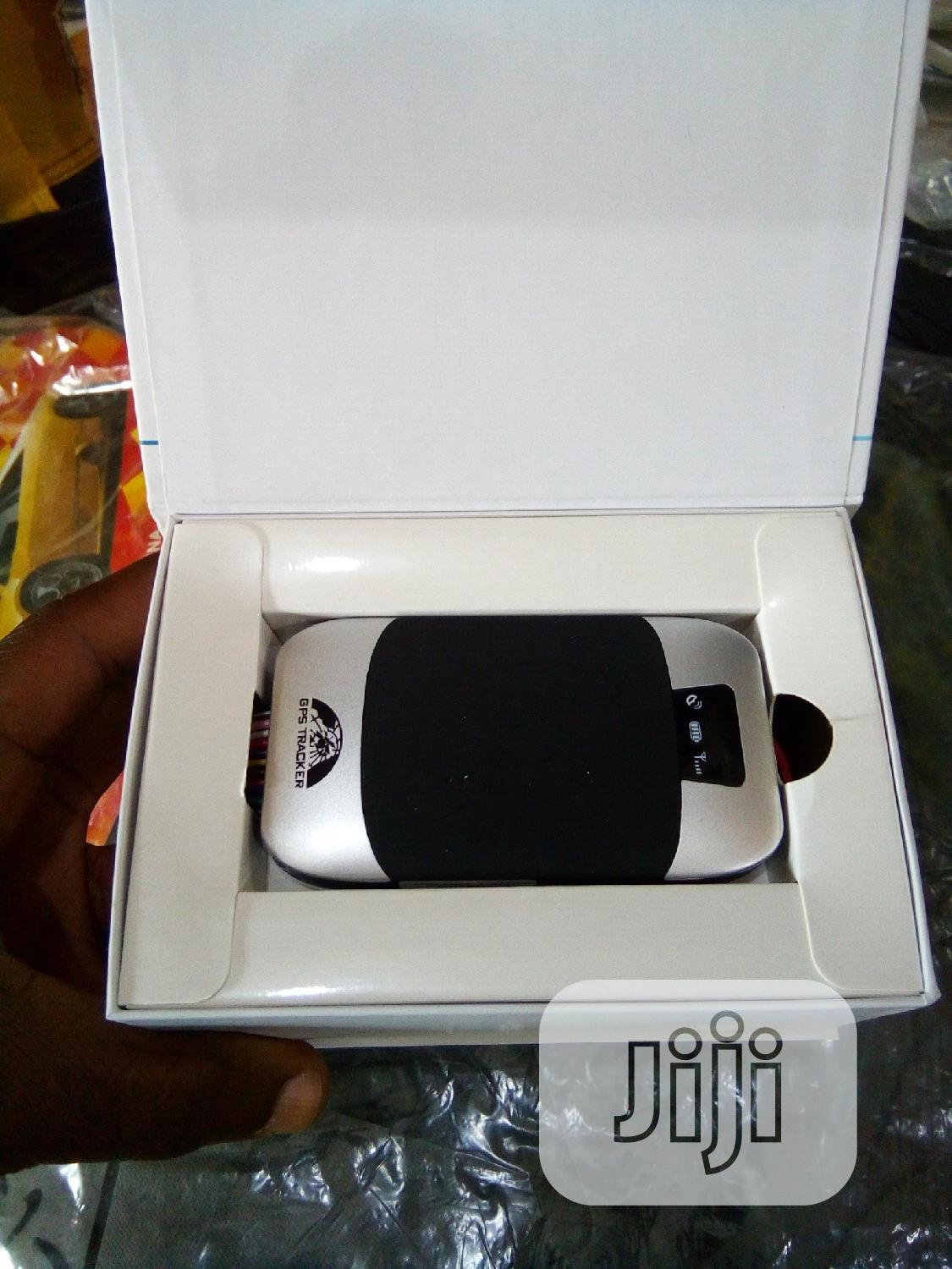 GSM Gprs GPS Car Tracker   Vehicle Parts & Accessories for sale in Gudu, Abuja (FCT) State, Nigeria