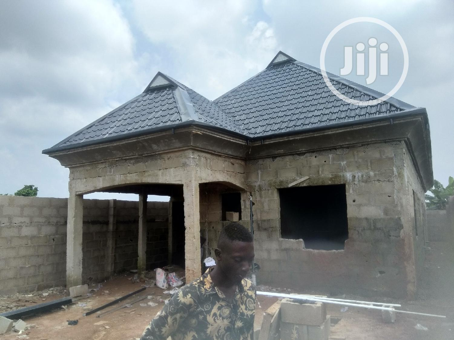 Stelptice Aluminum Roofing Sheet And Install At Wass Aluminu | Building & Trades Services for sale in Agege, Lagos State, Nigeria