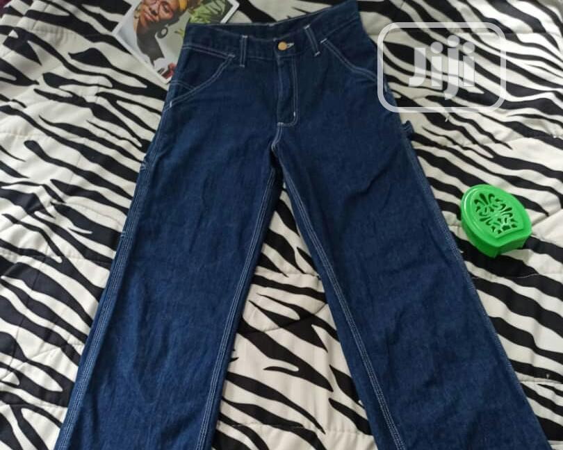 Archive: Female Jeans