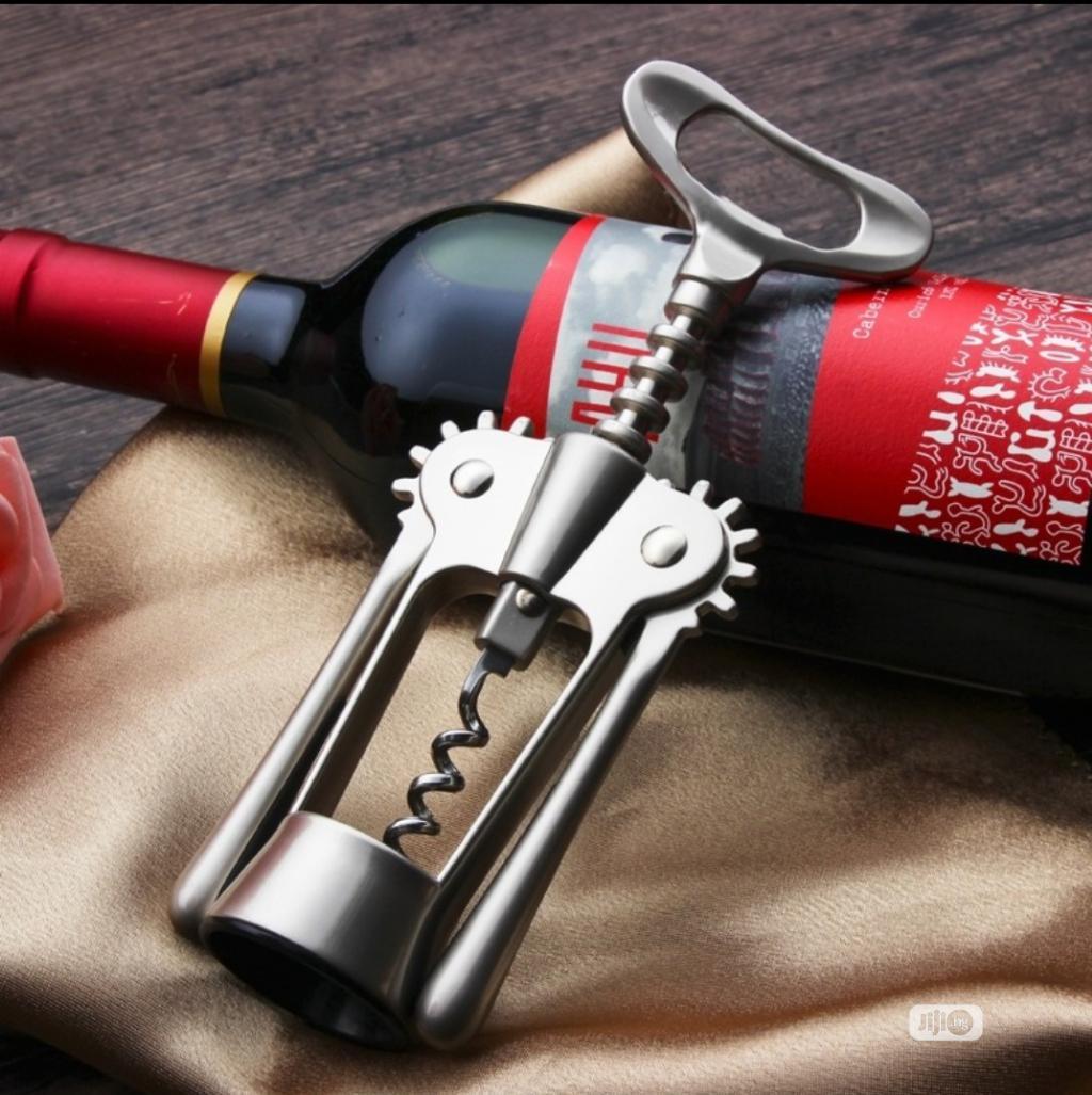 Archive: Wine Opener