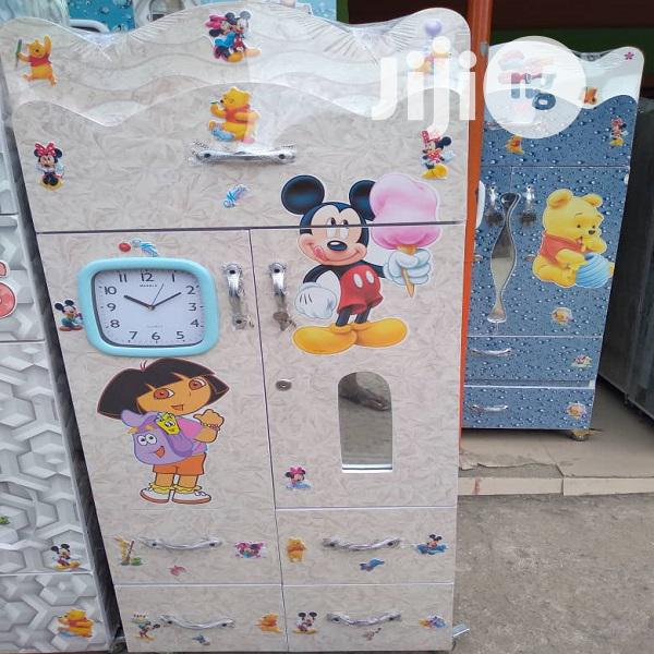 Baby Cabinets | Children's Furniture for sale in Surulere, Lagos State, Nigeria