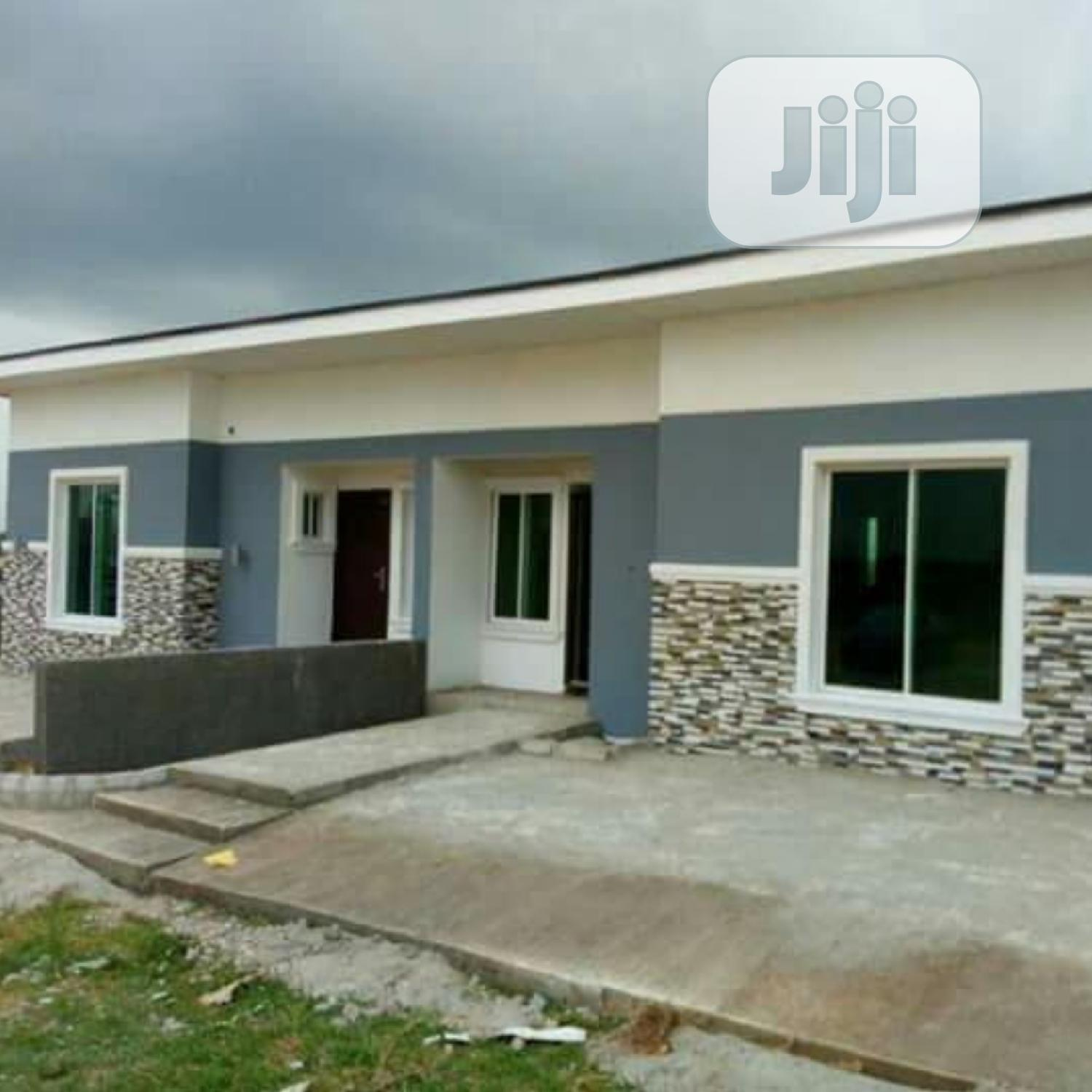 2bedroom Bungalow for Sale in Alagbado