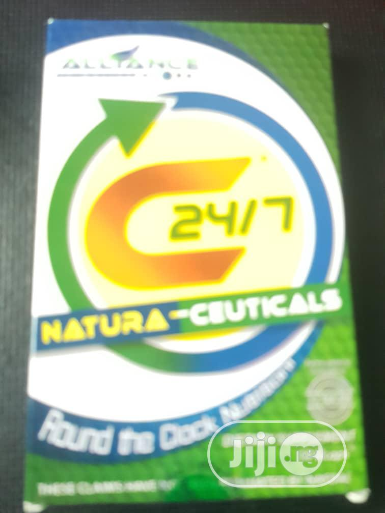 24/7 Natura-Ceuticals/Alliance in Motion Global