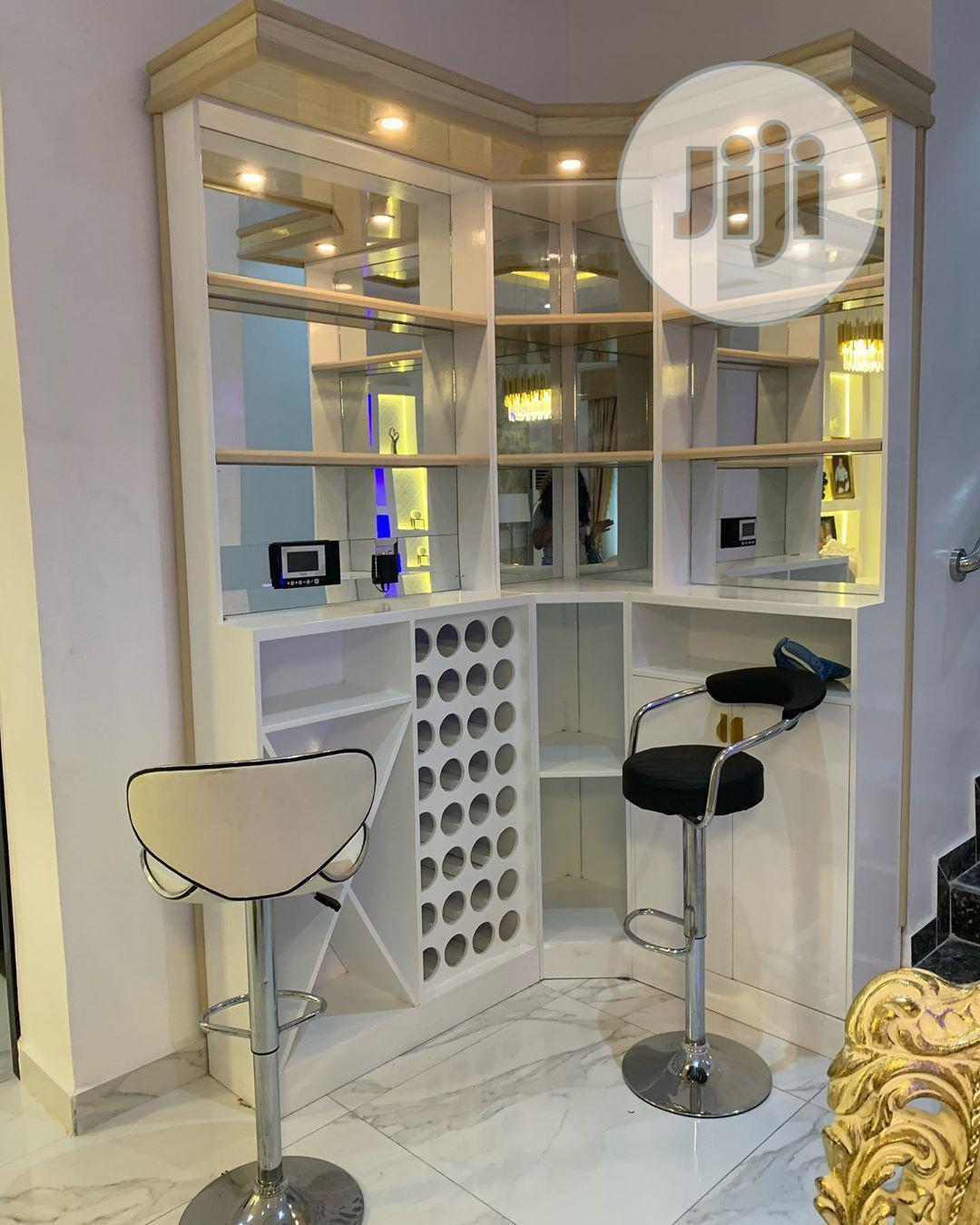 Tv Wall Design An Pop Wall Design   Building & Trades Services for sale in Lagos Island, Lagos State, Nigeria