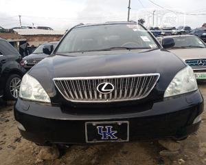 Lexus RX 2005 330 4WD   Cars for sale in Lagos State, Apapa