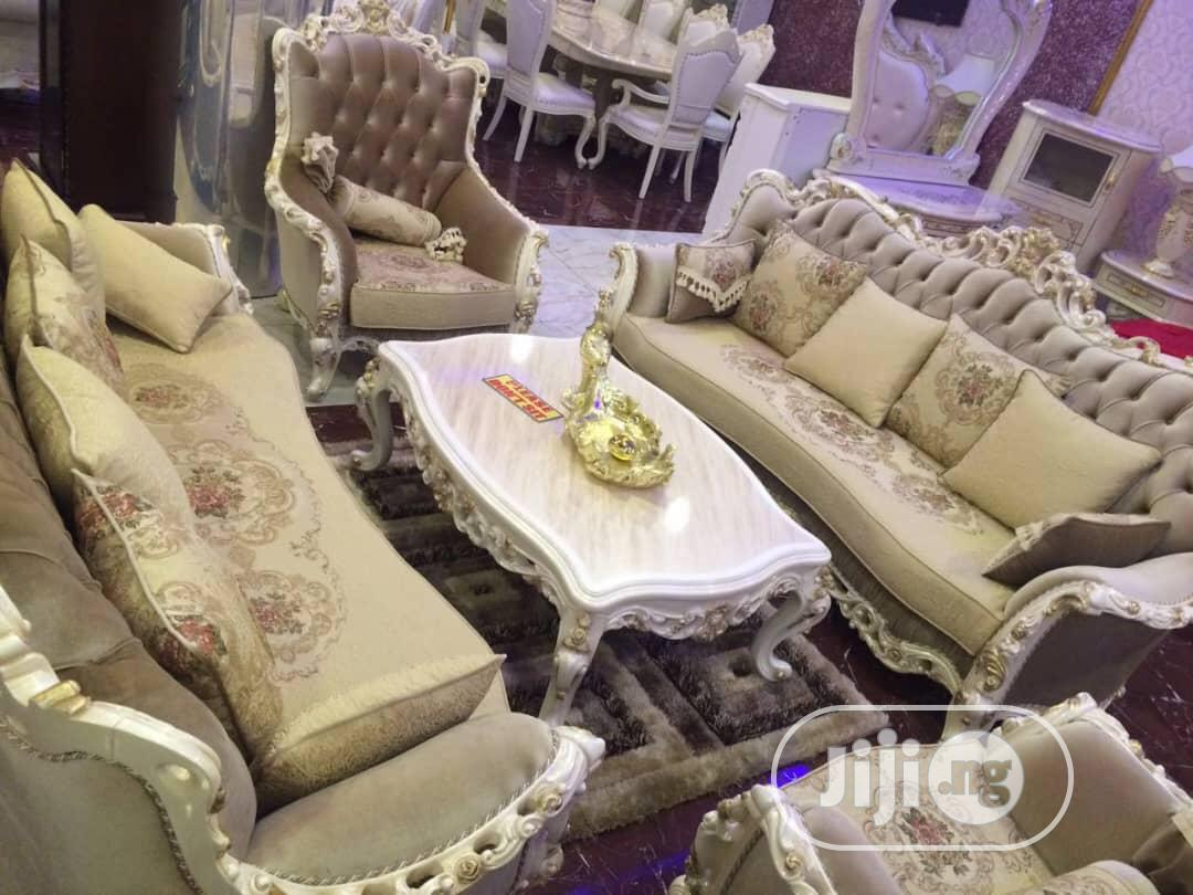 Archive: Royal Sofa Chair