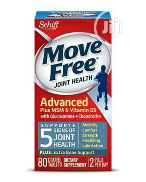 Move Free Joint Health X 80 | Vitamins & Supplements for sale in Lagos State, Surulere