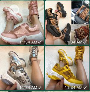 Sneakers For Ladies/Women | Shoes for sale in Lagos State, Lekki