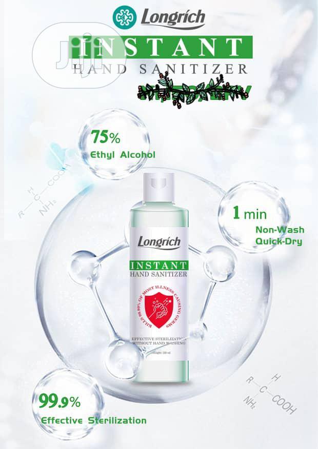 Longrich Instant Hand Sanitizer
