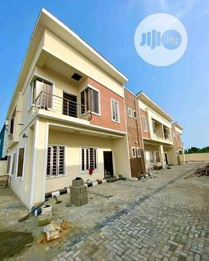 A Tastefully Built 4bedroom Terrace Duplex For Sale.   Houses & Apartments For Sale for sale in Lagos State, Lekki