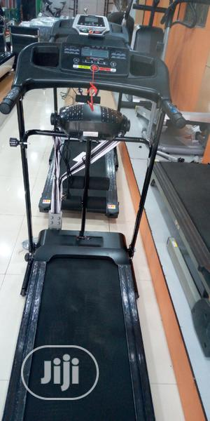 2hp Treadmill American Fitness   Sports Equipment for sale in Lagos State, Surulere
