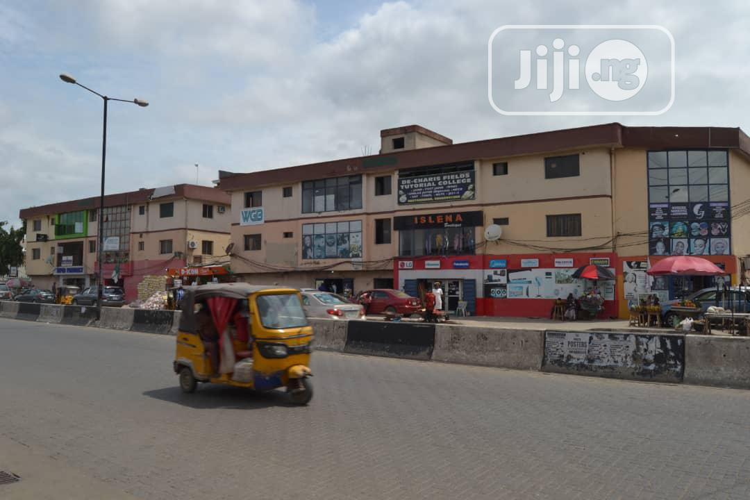 2 Blocks Of 2-storey Shopping Plaza/Office Complex, 4 Sale