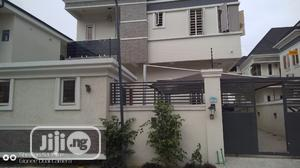 Lovable 5 Bedrooms Detached Duplex With Bq | Houses & Apartments For Sale for sale in Lagos State, Lekki