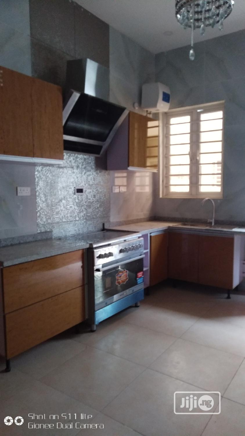 Lovable 5 Bedrooms Detached Duplex With Bq | Houses & Apartments For Sale for sale in Lekki, Lagos State, Nigeria