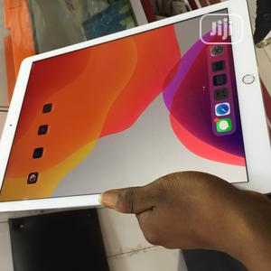 Apple iPad Pro 12.9 128 GB White   Tablets for sale in Lagos State, Ikeja