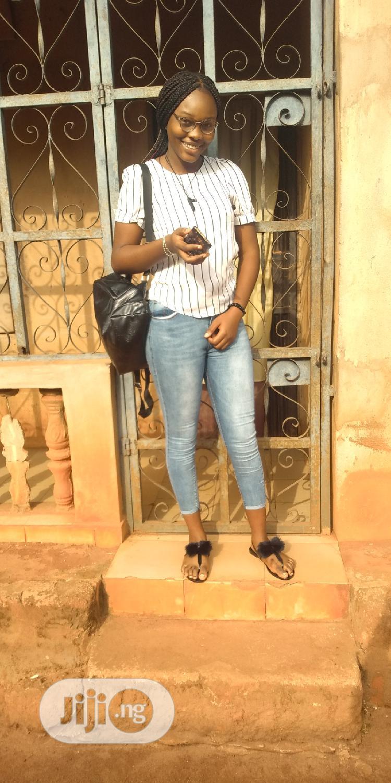 Sales Girl