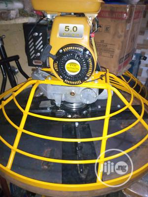 Power Trowel Machine   Electrical Hand Tools for sale in Lagos State, Ojo