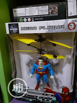 Flying Super Man Toys For Kids | Toys for sale in Lagos State, Ikoyi