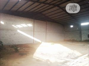 To LET: Warehouse on Eliozu Airforce Road, Portharcourt   Commercial Property For Rent for sale in Rivers State, Port-Harcourt