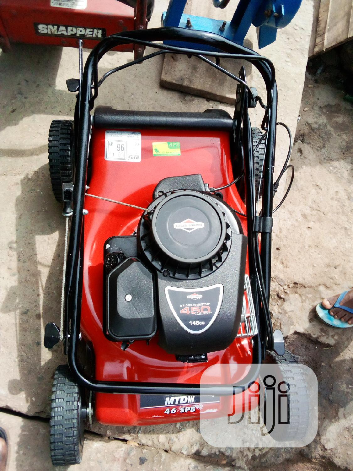 Lawn Mower | Garden for sale in Ojo, Lagos State, Nigeria