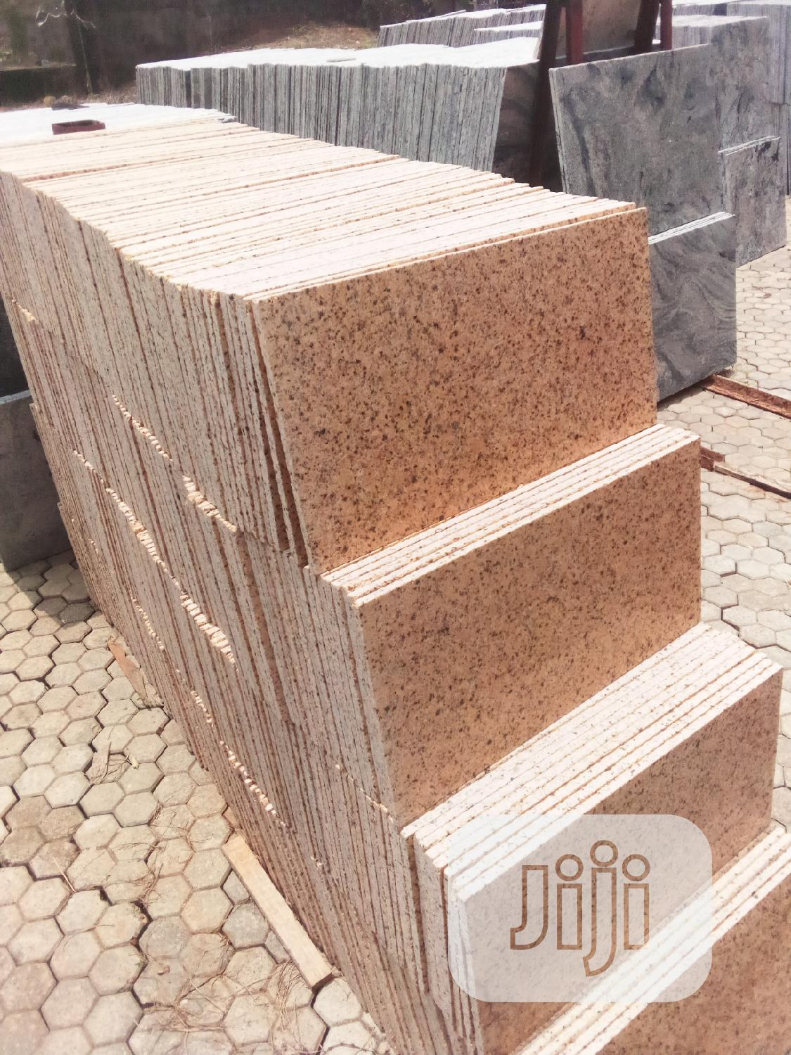 Marble and Granite | Building Materials for sale in Central Business Dis, Abuja (FCT) State, Nigeria