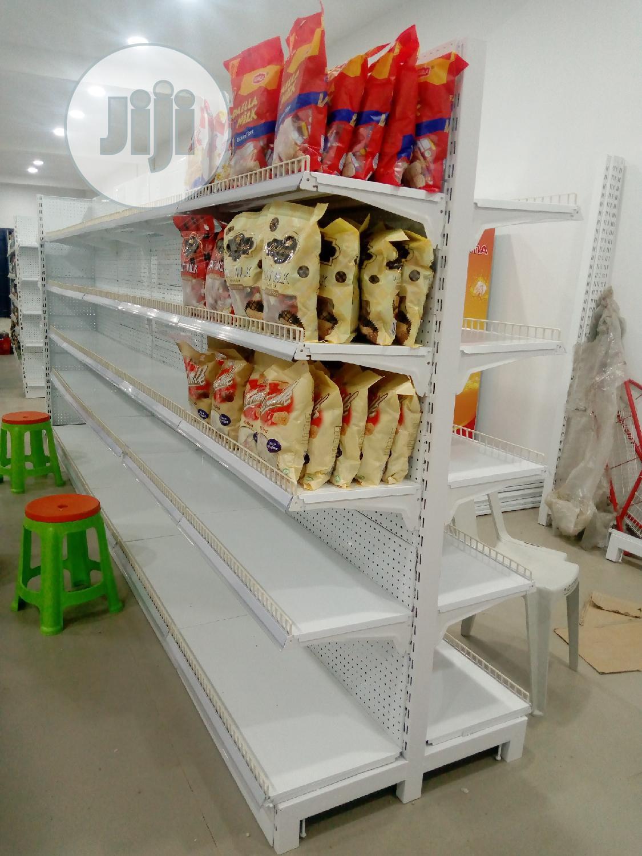 Primeval Shelf   Store Equipment for sale in Agboyi/Ketu, Lagos State, Nigeria