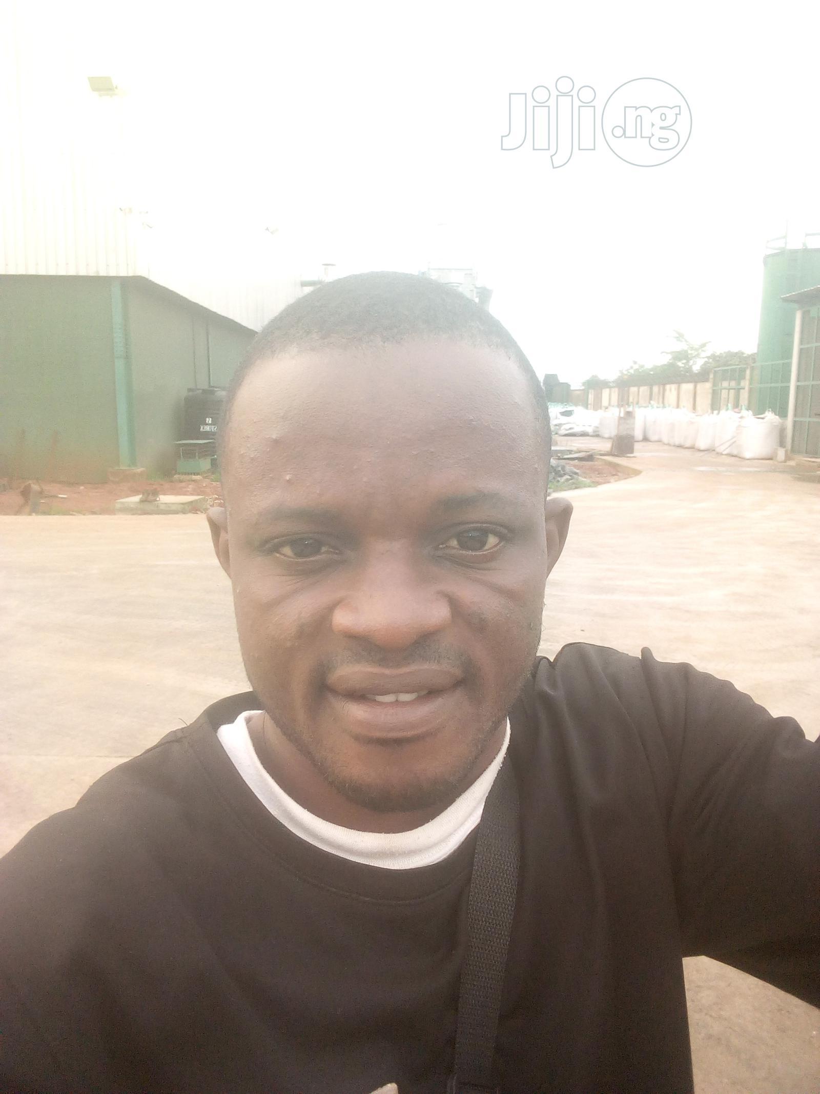 Driver CV   Driver CVs for sale in Kajola, Oyo State, Nigeria