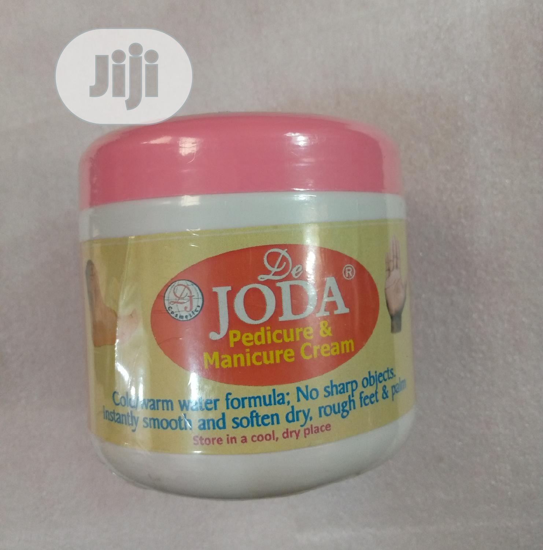 Joda Foot Cream