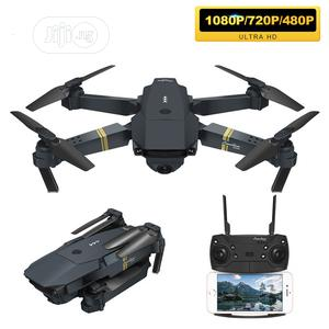JY019 Wide Angle Foldable Wifi Pocket Drone   Photo & Video Cameras for sale in Lagos State, Ikeja